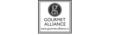 Лого Ресторанная сеть Gourmet Alliance