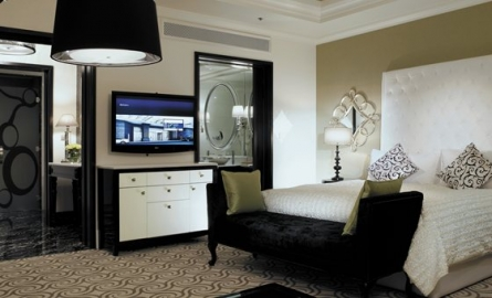 фото Lotte Hotel Moscow, 5*