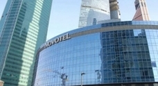 ресторан Accor Hotels/Novotel Moscow City